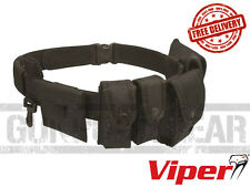 Viper Security Belt System FREE UK DELIVERY Doorman Bouncer Private Security