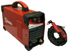 "Plasma Cutter 4/5"" Max Cut Digital Simadre 60Rx 60 Amp IGBT 110/220V NEW"