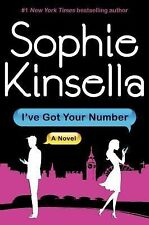 I've Got Your Number by Sophie Kinsella (2012, E-book)
