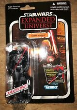 Star Wars Vintage Collection VC96 Expanded Universe Darth Malgus MOC