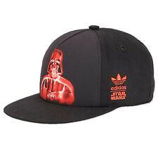 adidas Originals Star Wars Kinder Trucker Cap Mütze Basecap Darth Vader Black 54