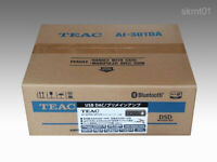 TEAC AI-301DA-SP/B Integrated Amplifier Special package Japan DHL Fast Ship NEW