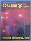 BVB Borussia Dortmund vs. Juventus Torino 1993 Programme