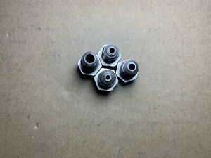 "Craftsman 4 Piece Nosepiece for Rivets 3/32"" 1/8"" 5/32"" 3/16"""