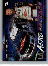 2021 Donruss NASCAR Racing HOBBY INSERT Trading Cards Pick From List