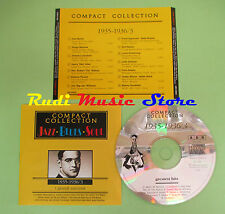 CD JAZZ BLUES SOUL 1935-1936/3 compilation PROMO 1994 GARLAND ASTAIRE (C28)