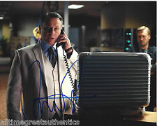 MICHAEL NYQVIST SIGNED 'MISSION IMPOSSIBLE: GHOST PROTOCAL' 8X10 PHOTO w/COA