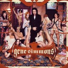 GENE SIMMONS - Asshole CD