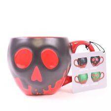 Disney Parks Snow White Poison Apple Heat Color Changing Mug Cup