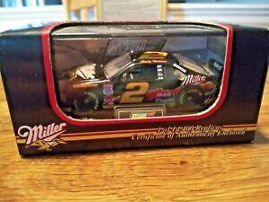 Rusty Wallace 1996 Miller/Ford Thunderbird 1/64
