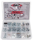 Specialist motorbike bolts pack HONDA CRF - Pro size for Honda CRF450 CRF250