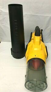DeWalt DCBL772 60V Flexvolt Cordless Brushless Handheld Axial Leaf Blower KL032
