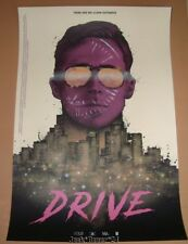 Drive A Real Hero Nikita Kaun Movie Poster Print Art