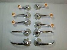 41 42 46 47 48 window handle door handle escutcheon window crank (four door set)