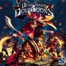 Dead Man's Doubloons Deluxe Edition