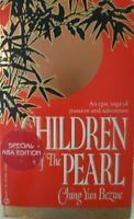 Complete Set Series - Lot of 3 Children of the Pearl books by Ching Yun Bezine