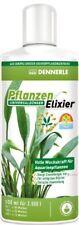 Dennerle 2755 Pflanzen Elixier Universaldünger für Aquarienpflanzen 500 Ml