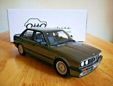 OTTO 1/18 BMW E30 325i Sedan 1988 Dolphin Grey OT819 Limited Edition 1/2000