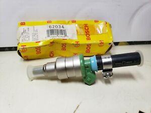 NOS Nissan RB20DET Skyline R32 180sx 200sx GTST Injector Bosch A46-000001 Japan