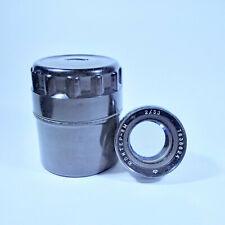 Cased Jupiter-8M 2/53 53mm f/2 9-Blade Fast Prime Lens - Contax RF Fit [SPARES]