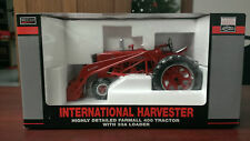SpecCast International Farmall 400 with 33A Loader 1/16th
