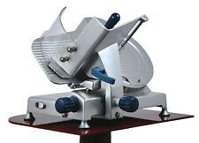 Noaw - Affettatrice professionale a gravità 45° mod. 300G lama 300 mm macelleria