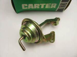 Carter 202-634 Carburetor Choke Pull-Off - 1975-1990 Rochester 4-BBL Quadrajet