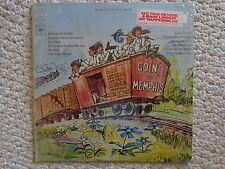 "Paul Revere & The Raiders, Goin"" To Memphis. Cs 9605, 1968 (#2205)"