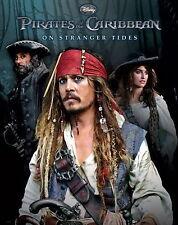 Piratas Del Caribe * Johnny Depp * Mini Póster * 40cm X 50cm * Nuevo *