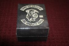 Sons of Anarchy The Complete Series [Blu-ray] *Brand New Sealed*