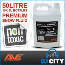 Snow Machine Fluid