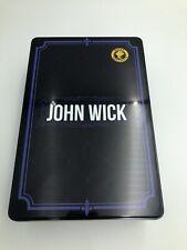 MEZCO ONE:12 JOHN WICK DELUXE EDITION MDX EXCLUSIVE NEW IN BOX
