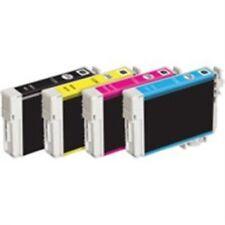 MULTIFUNZIONE STYLUS SX 525WD Cartuccia Compatibile Stampanti Epson T1295 Nero +