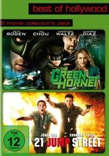 Best of Hollywood - 2 Movie Collector's Pack: The Green Hornet / 21 Jump Street