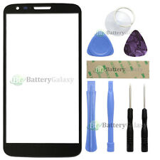 CLOSEOUT Black LCD Screen Glass Replacement for Android Phone LG G2 400+SOLD