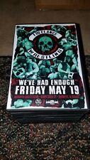 Freelance - We've Had Enough : 5/19 - Wrestling Dvd