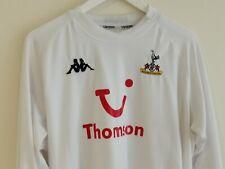 Tottenham Hotspur Home Football Shirt - Kappa adult XXXL - long sleeves - Spurs