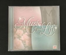 Music of your Life Falling in Love by Various Artist AUDIO CD 2 Disc NEW SEALED