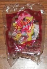"MIP 2014 LE MY LITTLE PONY #3 ""FLUTTERSHY"" McDONALD'S HAPPY MEAL PROMO TOY"