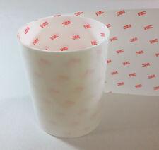"12"" x 60"" Genuine 3M Scotchgard Paint Protection Film Bulk Roll"
