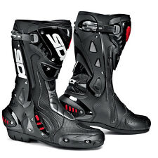 Sidi Men's ST Air Boots Black Road Race boots new
