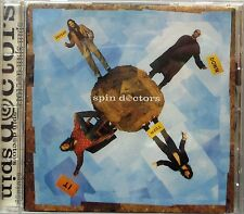 The Spin Doctors - Turn It Upside Down (CD 1994)