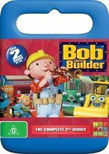 Bob The Builder : Series 2 (DVD, 2010)