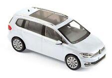 NOREV 840029, 2015 VW TOURAN, WHITE, 1:43 SCALE