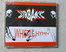 "CD AUDIO INT/ URBAN'S ""WISTLE HYMN ""CD MAXI PROMO NEUF  879 983-2 PANIC RECORDS"