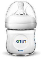 Avent NATURAL 2.0 BOTTLE - 125ML/4OZ Baby Feeding BN