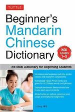 Beginner's Mandarin Chinese Dictionary : The Ideal Dictionary for Beginning...