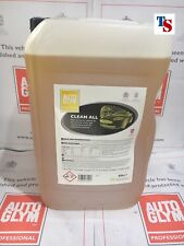 Autoglym Clean All 25 Litre 25L (Strong Multi-Purpose Cleaner car/home GENUINE)