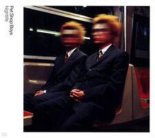 Pet Shop Boys / Nightlife: Further Listening 1996 - 2000 (Box Set) **NEW** CD