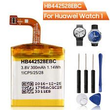 Replacement Battery HB442528EBC For Huawei Watch 1 For Huawei Watch 1 300mAh